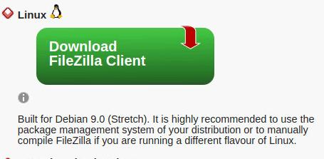 filezilla cliente ubuntu 18.04 instalacion_02