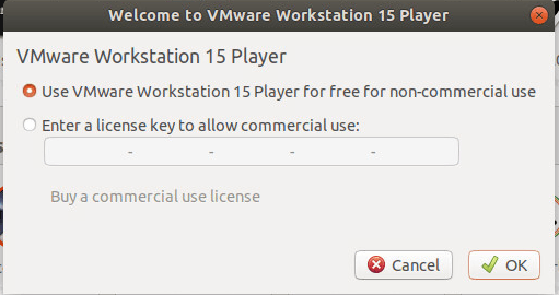 instalar vmware workstation player en ubuntu 18.04_13
