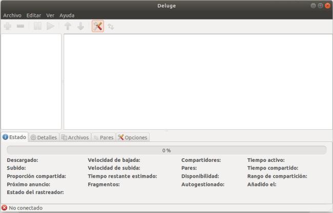 instalar deluge en ubuntu 18 04