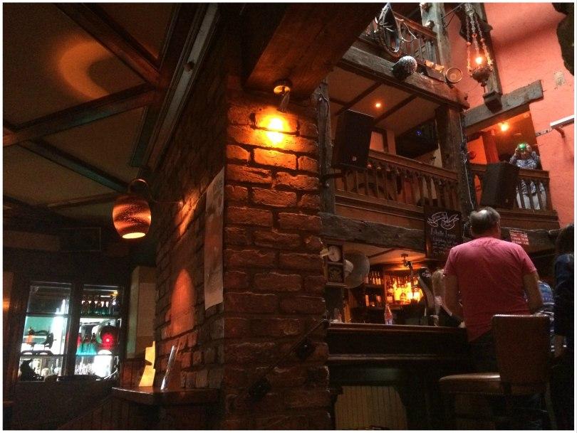 the bleeding horse dublin pub
