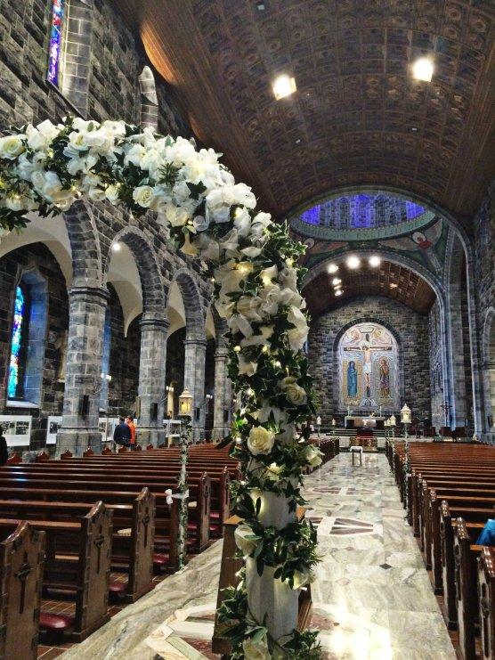 catedral galway vivaviaje