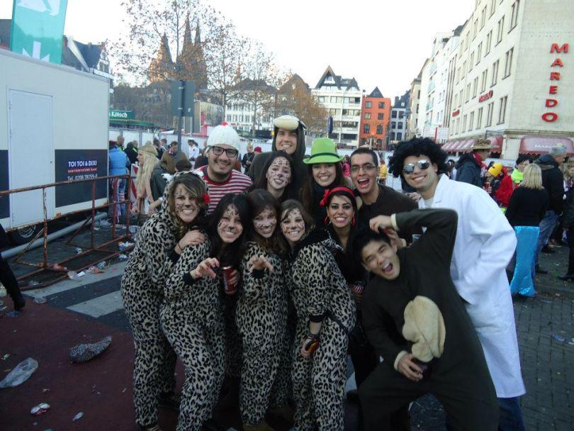 Carnaval de Köln