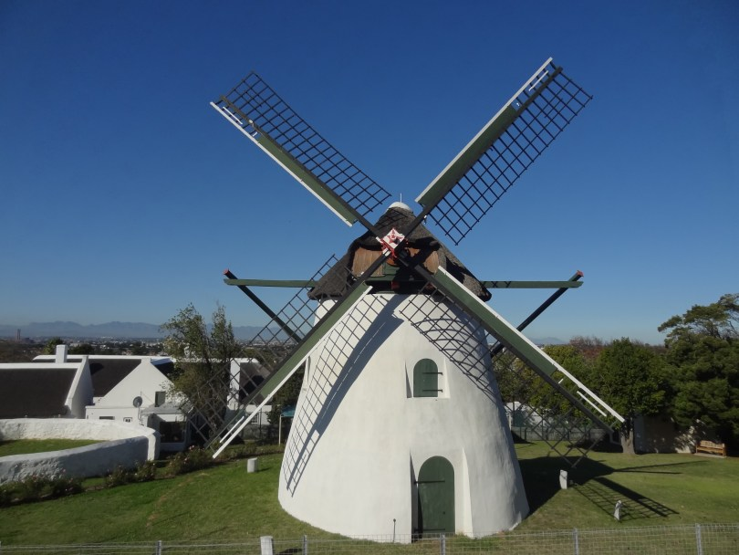 As heranças holandesas
