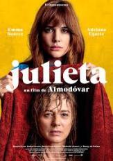 Manu Zapata_El cine (de estreno) fácil de leer_vivazapata.net_JULIETA_cartel