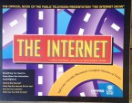 A book about the internet from 2004, practically the dark ages. Plus, if you read a book to understand the internet you are probably beyond help. DONATE.