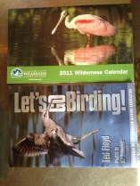 Old birding books. They multiply like rabbits. DONATE.