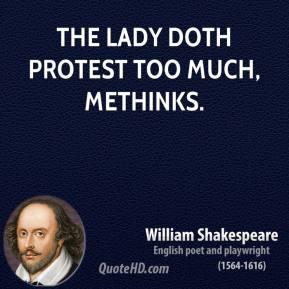 william-shakespeare-dramatist-the-lady-doth-protest-too-much