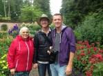 Grandma, Loony and Chris