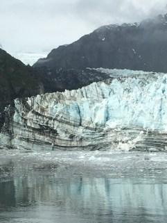Lamplaugh glacier