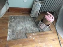 Floor is next