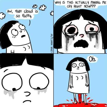 8f1494513290687b6fc7893535a3b542--emotion-girl-problems