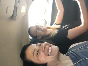 Yay! Cali trip!