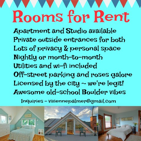 Room for rent 2