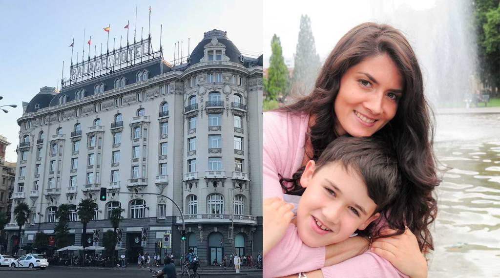 Hotel Nanny Madrid