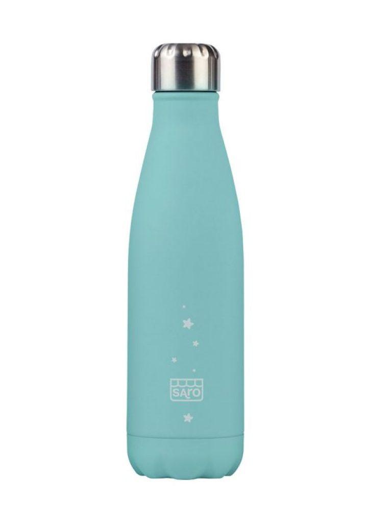 Botella térmica más cositas eco para bebés