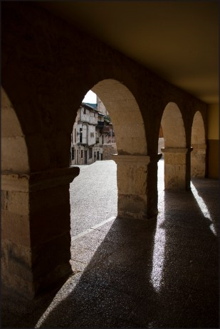 Frías: Ayuntamiento
