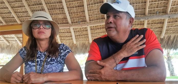 Los fundadores de Downtown Punta Cana