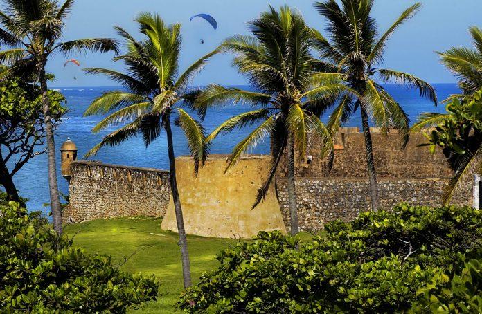 La Fortaleza San Felipe en Puerto Plata constituye una de las estructuras militares coloniales españolas más importantes del Caribe.