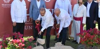 Selectum Luxury Resort promete 7,000 habitaciones y 10,000 en Punta Cana