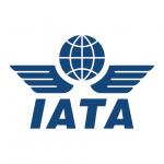 LOGO DE IATA