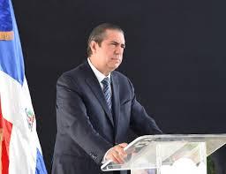 Francisco Javier García, Ministro de Turismo de la República Dominicana