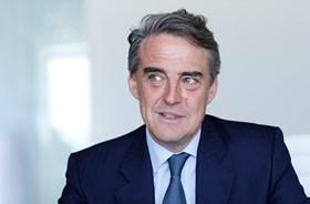 Alexandre de Juniac, Director General y CEO de IATA.