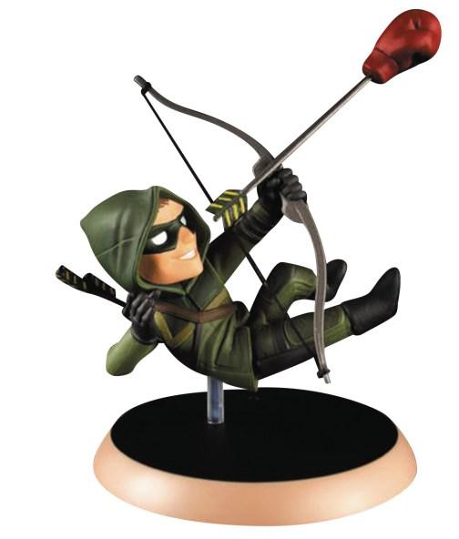 Arrow Qfig