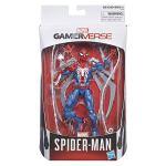 Marvel Figura Spider-Man Gamerverse, 6 Pulgadas, Compra en amazon méxico
