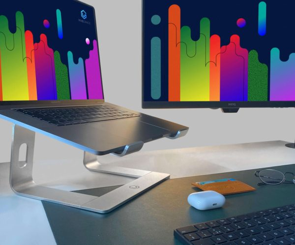 Vivegrace laptop standaard