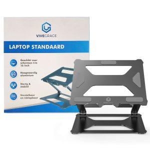 Laptop standaard vivegrace