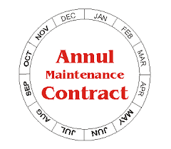 Annual Maintenance Contract (AMC) Format