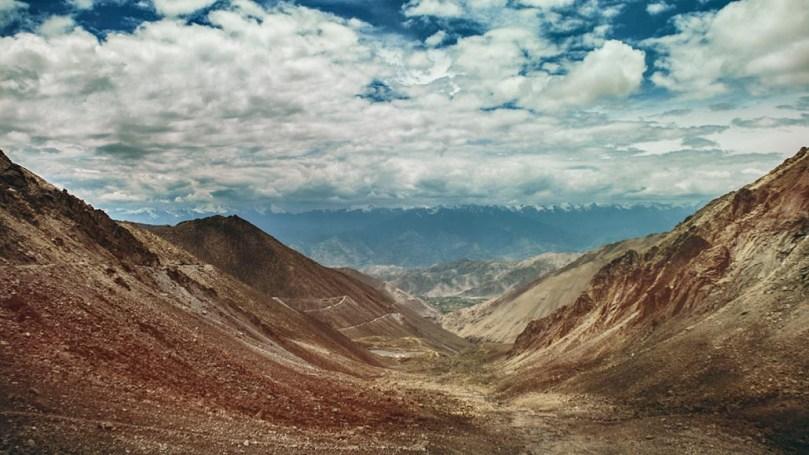 Himalayan trek 1