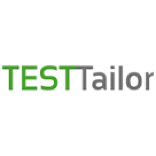 TesttTailor logo