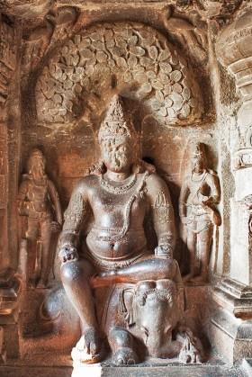 Indra Sabha