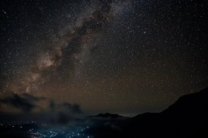 Milky Way Kalapokhri