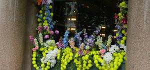 Wimbledon Prepares for The Wimbledon 2016