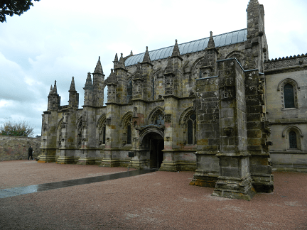Rosslyn Chapel1