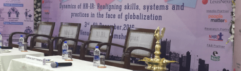 Globalization: Realigning Skills, Systems And HR Practices