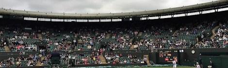 Diary of Amateur Photographer Wimbledon London