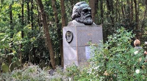 Karl Marx Again