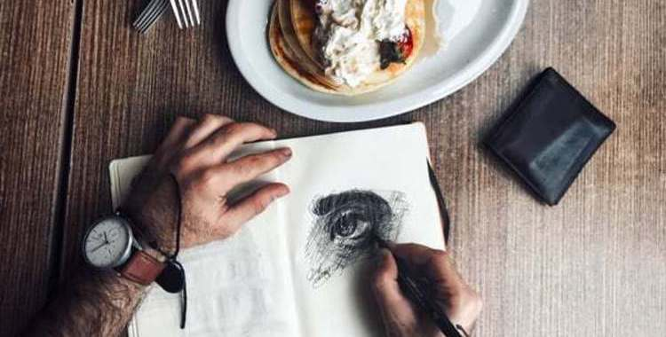 The Sketching Lessons