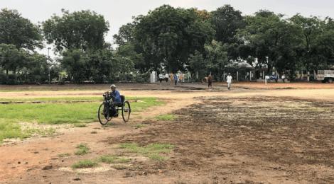 Welding Cracks At Kalyani Technoweld