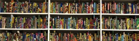 How I Rediscovered Reading