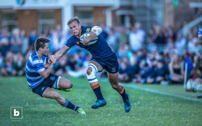 Historic Overview Grey vs Paarl Boys High since 1950
