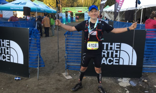 Diabétique de type 1, Pascal court des ultras marathons!