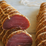 Lomo de filet de porc
