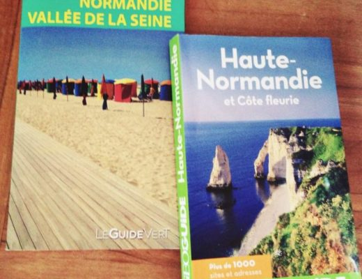 Guides Normandie