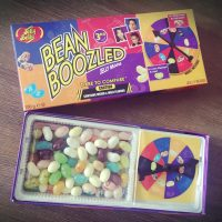 CHALLENGE JELLY BELLY