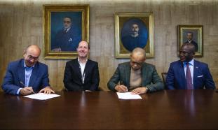 Assinado Acordo de Cooperação entre as Edições Novembro e a Global Notícias1