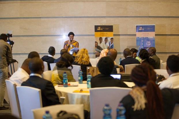 Africa Talks Jobs